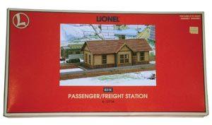 Lionel Station Kit