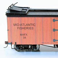 Rolling Your Own Colorful Freight Car Sides